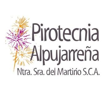 Pirotecnia Alpujarreña N. S. del Martirio