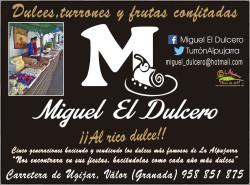 Miguel el Dulcero