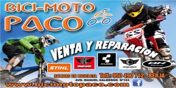 Bici-Moto PACO